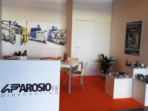 MECSPE – Parma 2018
